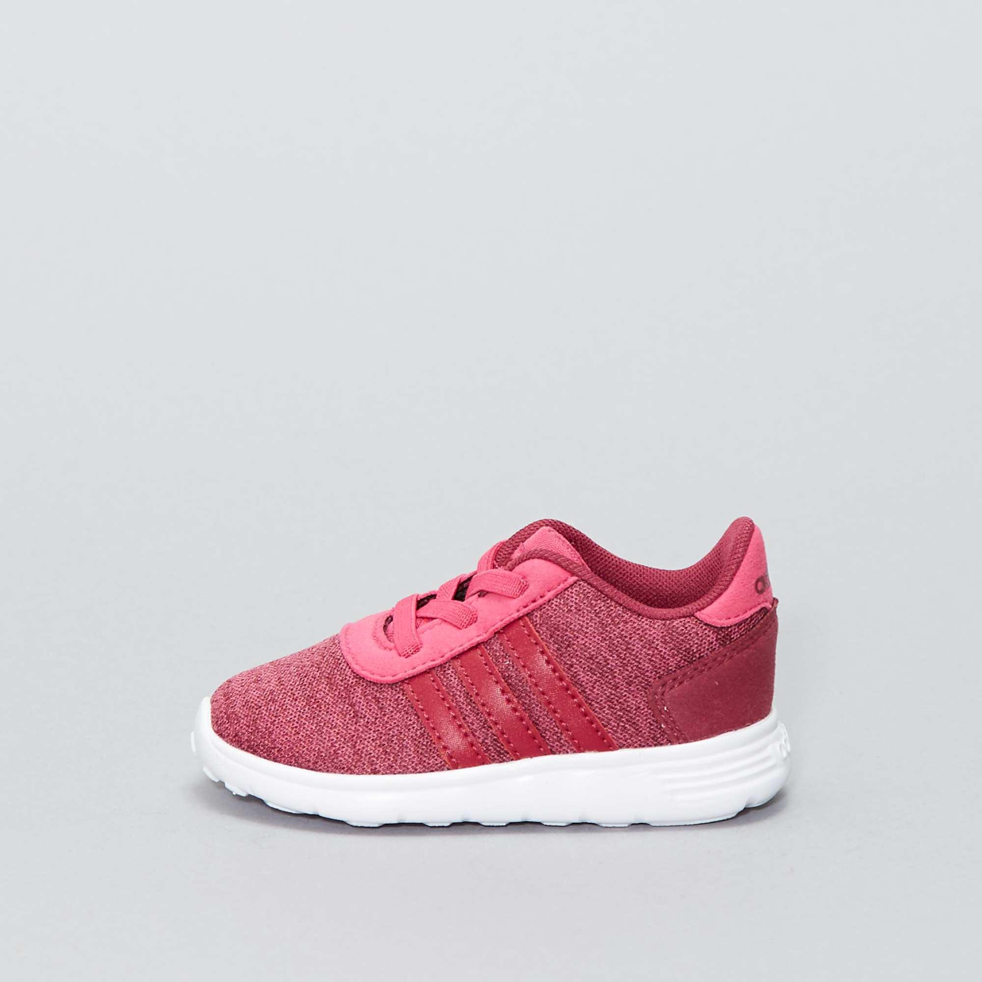 211fbce612f 'Adidas Lite Racer INF'-sneakers ROOD Meisjes babykleding. Loading zoom