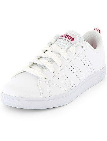 Meisjeskleding 10-18 jaar - 'Adidas' sneakers 'VS ADVANTAGE CL K' - Kiabi