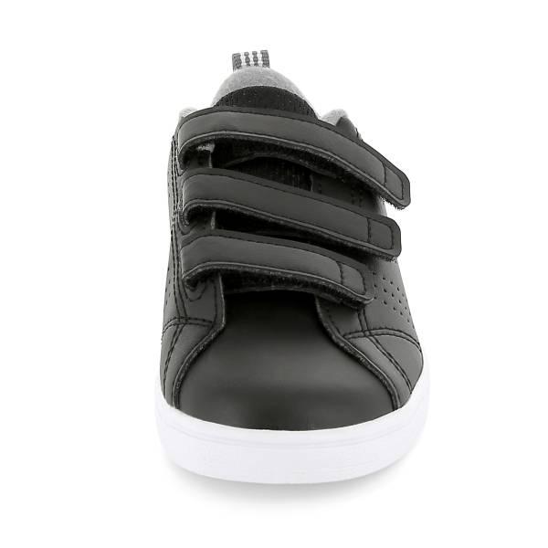 Adidas VS Advantage Clean' sneakers met klittenband