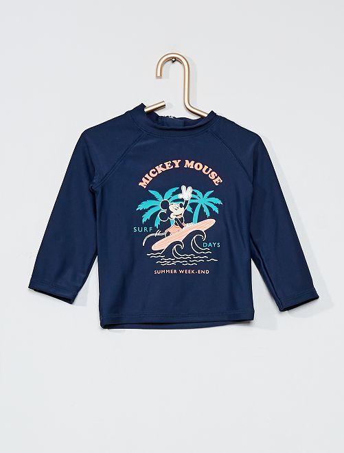 Anti-UV bad-T-shirt 'Minnie' van 'Disney' -                             mickey