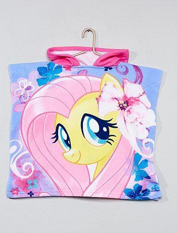 Badlaken van 'My Little Pony' - Kiabi