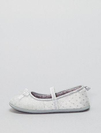 Schoenen - Ballerinapantoffels - Kiabi