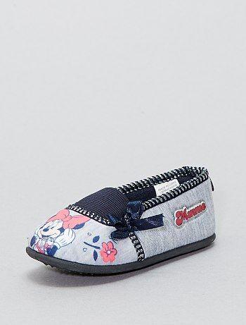 Ballerinapantoffels van 'Minnie Mouse' - Kiabi