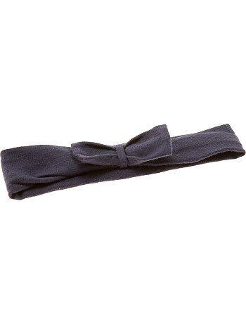 Bandeau met strik - Kiabi