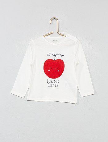 7b4c9ab1915a5a Sales babykleding, betaalbare baby jurkjes, jas, pyjama of vest | Kiabi