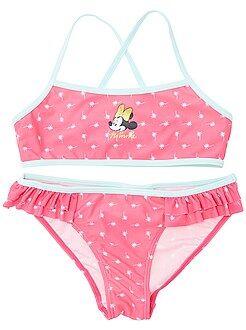 Zwemkleding kinderen - Bikini van 'Minnie'