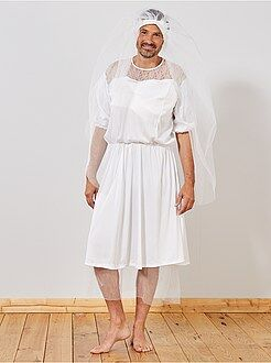Bruidskostuum - Kiabi