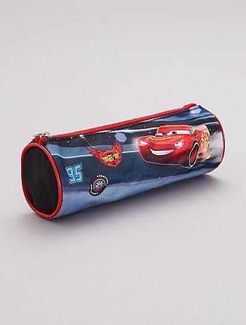 ecba65692ed 'Cars'-etui van 'Disney'. €5,00. 'Transformers'-tas met wieltjes - Kiabi  Nieuwe collectie Web exclusive