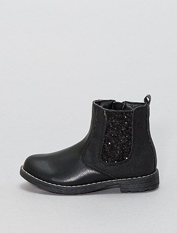 Chelsea boots - Kiabi