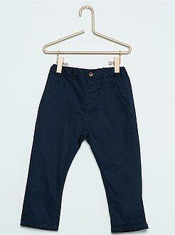 Broek, jeans - Chinobroek