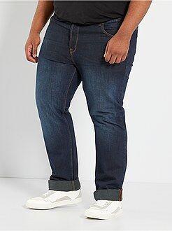 Jeans - Comfortabele five-pocket jeans