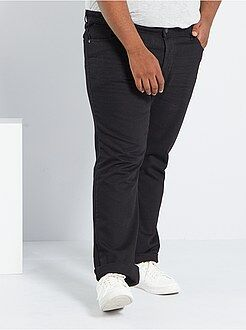 Comfortabele five-pocket jeans