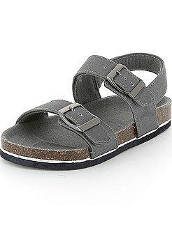 Jongensschoenen - Comfortabele sandalen