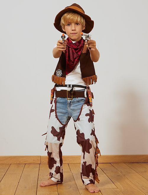 Cowboykostuum                             BRUIN