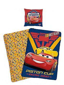 Woongoed Dekbedovertrekset van 'Cars' van 'Disney' 'Pixar'
