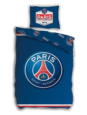 Dekbedovertrekset van 'Paris Saint Germain' - Kiabi