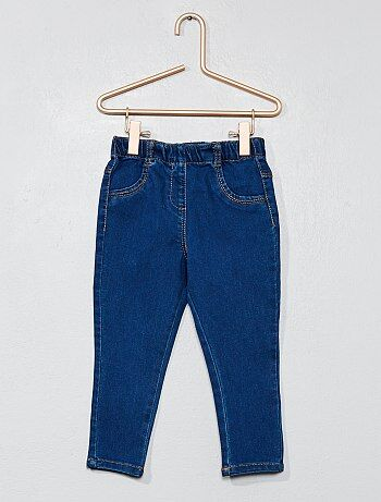 Denim tregging - Kiabi