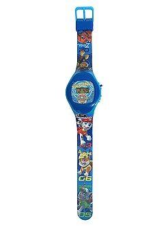 Accessoires - Digitaal horloge 'Paw Patrol' - Kiabi