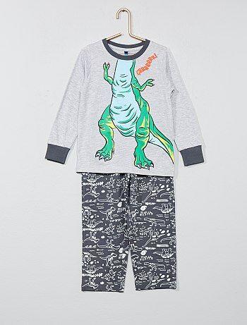 Dinosauruspyjama - Kiabi
