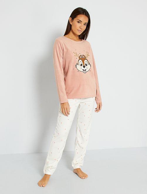 'Disney'-pyjama met geschenkdoosje                                                                 ROSE