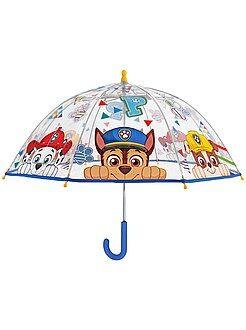 Accessoires - Doorzichtige paraplu van 'Paw Patrol' - Kiabi