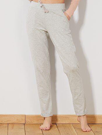 Effen pyjamabroek - Kiabi
