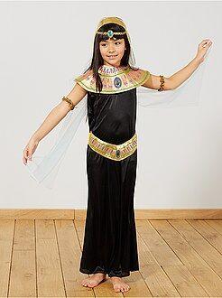 Kinder verkleedkleding - Egyptisch verkleedkostuum