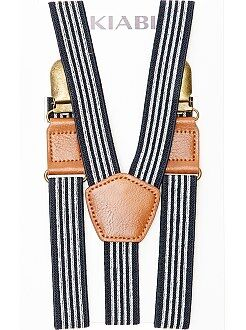 Accessoires - Elastische bretels - Kiabi