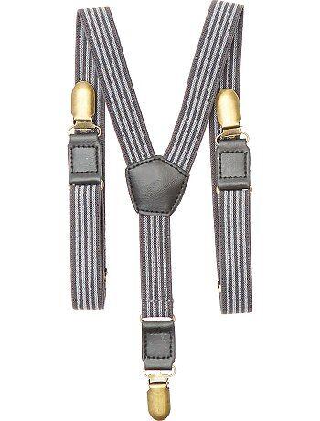 Elastische bretels - Kiabi