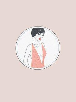 Lingerie accessoires - Fashion tape voor kleding