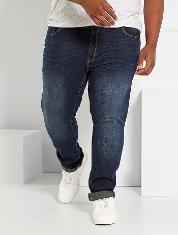 20d87bbd1d1 Jeans heren - herenkleding - altijd tegen lage prijzen   Kiabi