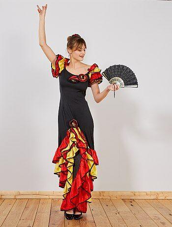 Flamenco jurk - Kiabi