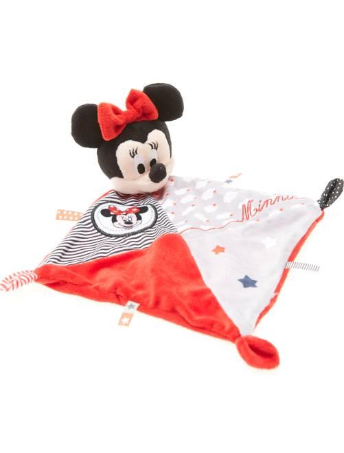 Fluwelen knuffeldoek van 'Disney'                             minnie Meisjes babykleding