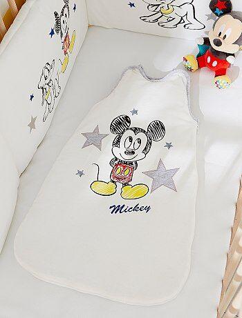Meisje 0-36 maanden - Fluwelen slaapzak van 'Disney' - Kiabi
