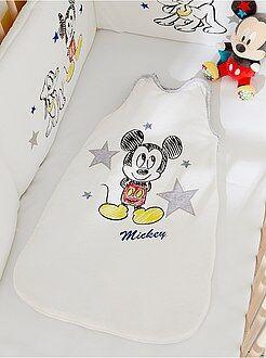 Fluwelen slaapzak van 'Disney'