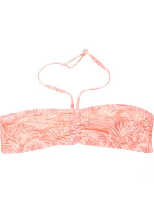 Gedraaid bandeau-bovenstukje                                                                 ROSE Kinderkleding meisje