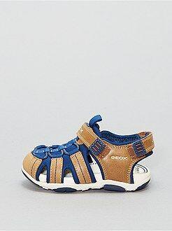 'Geox' sandalen met klittenband - Kiabi