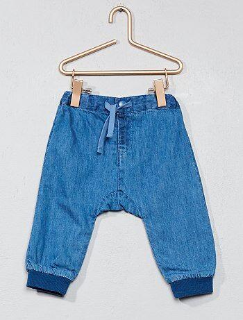 Gevoerde spijkerbroek - Kiabi