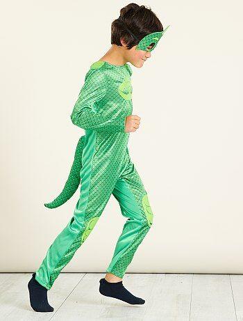 Kinderen - 'Gluglu'-verkleedkostuum van de 'Pyjamahelden' - Kiabi