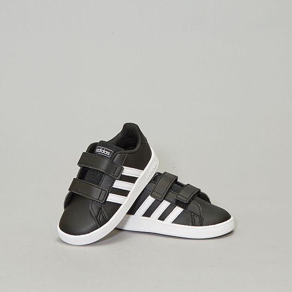 adidas schoenen zwart