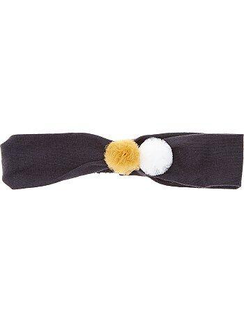 Haarband met kwastjes - Kiabi