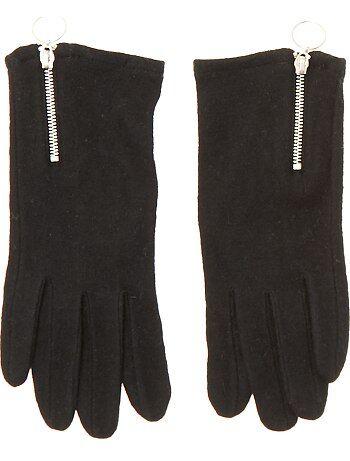 Handschoenen met rits - Kiabi