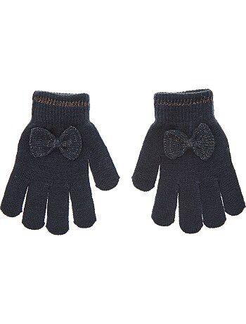 Handschoenen met strikje - Kiabi