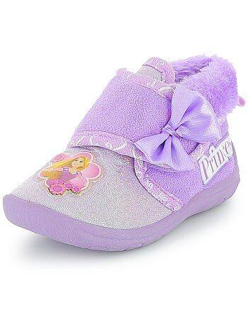 Hoge pantoffels van 'Disney Princess' - Kiabi