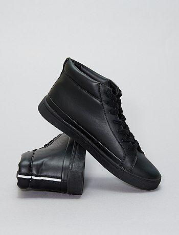 Hoge sneakers - Kiabi