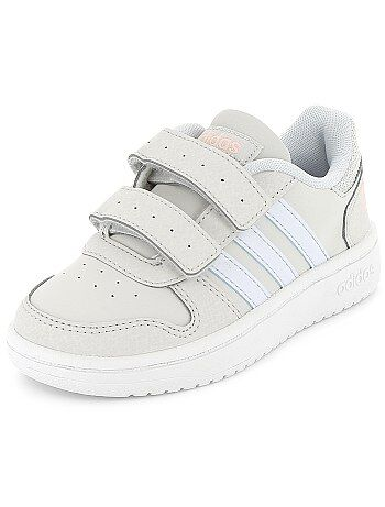 'Hoops CMF C'-sneakers van 'Adidas'