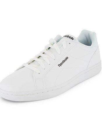 Imitatieleren 'Royal Complete CLN'-sneakers van 'Reebok' - Kiabi