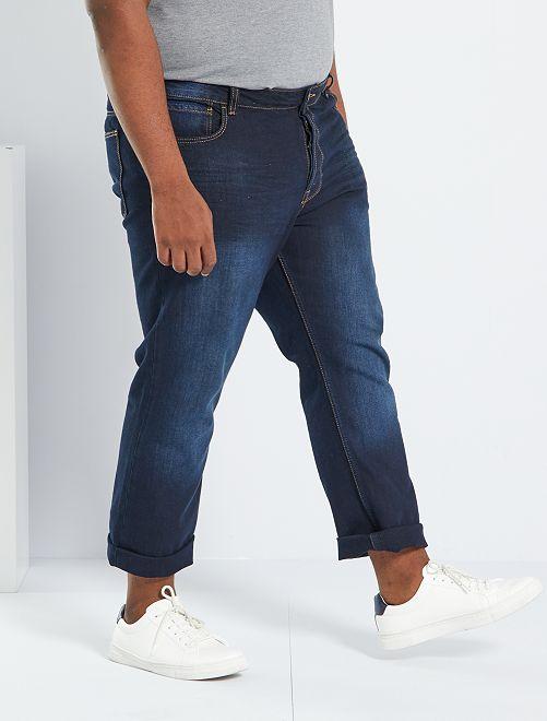 Jeans L30 'Ecodesign'                                         indigo