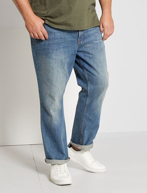 Jeans L30 'Ecodesign'                                         steen