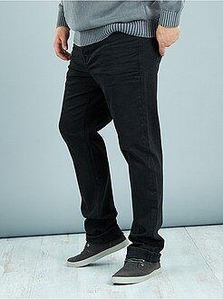 Jeans, nauwsluitend model Lengte US 32 - Kiabi